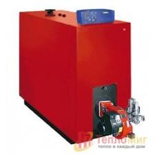 Котлы серии Trimax 3S мощностью 120-700 кВт