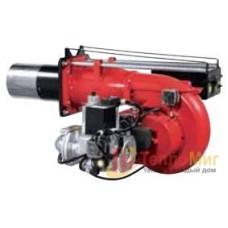 Горелка газовая модулируемая F.B.R. GAS P 100/M