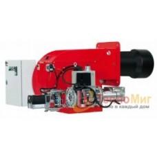 Горелка газовая модулируемая F.B.R. GAS P 1000/M