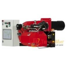 Модулируемая горелка на мазуте F.B.R. FNDP 1000/M