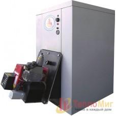 Котел вертикальный жаротрубный водогрейный RIM – 279