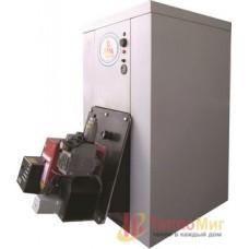 Котел вертикальный жаротрубный водогрейный RIM – 128