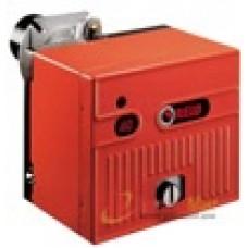 Riello двухтопливная (газ-дизель) горелка D8