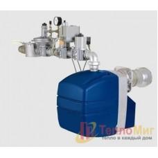 Горелка газовая Buderus Logatop GE 1.105 N-0140 (105 кВт)