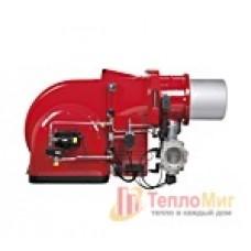 Weishaupt WM-GL 50 мощность: 800 до 11000 кВт
