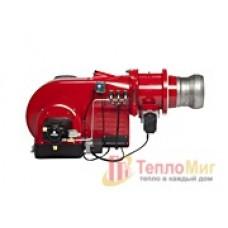 Weishaupt WM-GL20 мощность: 150 до 2450 кВт