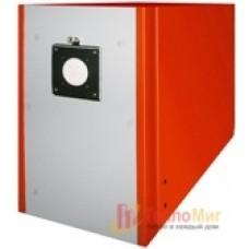 Riello напольный комбинированный конденсационный котел TAU 150 N