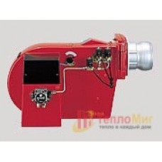 Weishaupt Типоряд Monarch L, RL, M 1-3 мощность:70 – 775 кВт