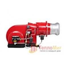 Weishaupt WM-GL 30 мощность: 350 до 5700 кВт