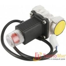 Кенарь GV-90 электромагнитный клапан-отсекатель D25 (1')