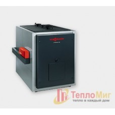 Viessmann комбинированный котел Vitoplex 100 с Vitotronic 100 GC1 (400 кВт)