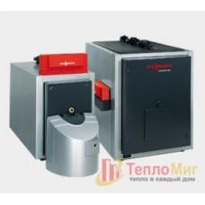 Viessmann комбинированный котел Vitoplex 300 с Vitotronic 100 GC1 (405 кВт)