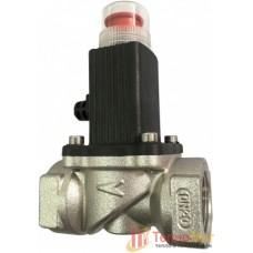 Кенарь GV-80 электромагнитный клапан-отсекатель D20 (3/4')